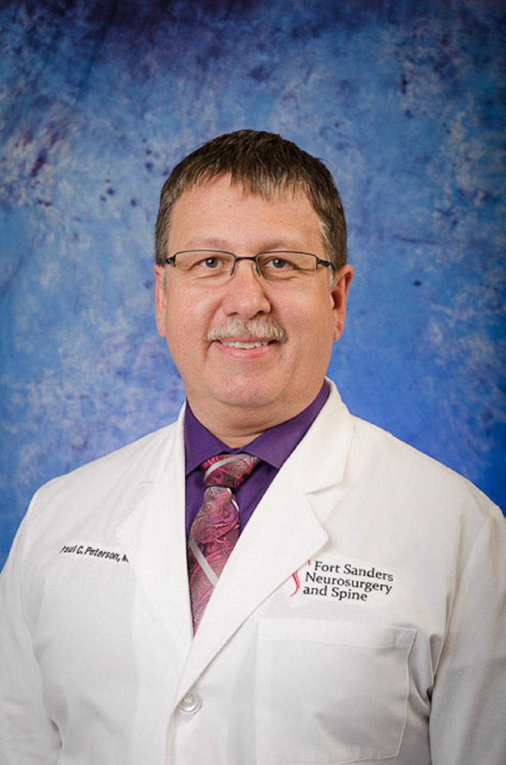 Paul C. Peterson, MD